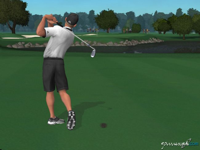 Tiger Woods PGA Tour 2004 Archiv - Screenshots - Bild 2