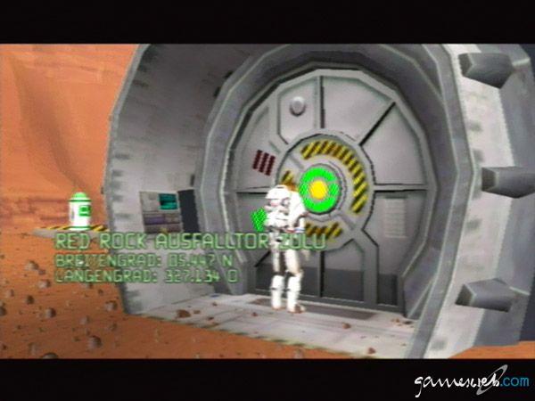 RTX Red Rock - Screenshots - Bild 10