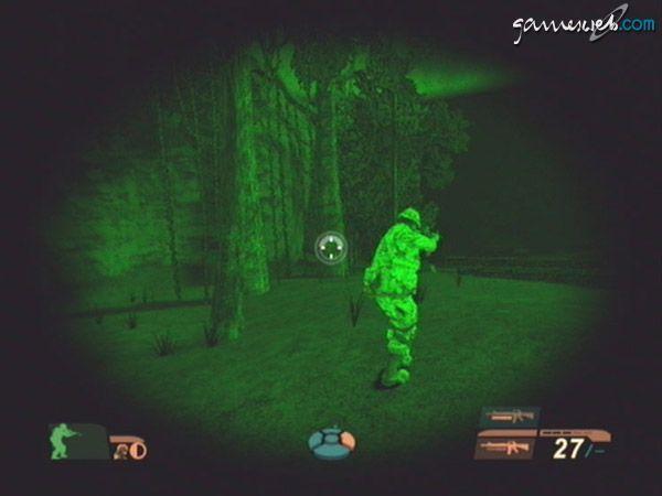 Tom Clancy's Ghost Recon: Island Thunder - Screenshots - Bild 14