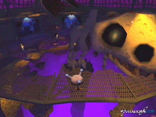Voodoo Vince - Screenshots - Bild 7