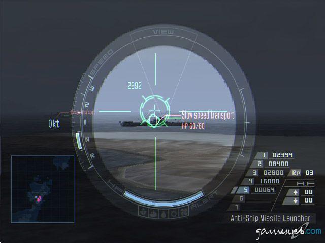 Naval Ops: Warship Gunner  Archiv - Screenshots - Bild 13