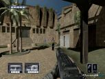 SWAT: Global Strike Team  Archiv - Screenshots - Bild 11