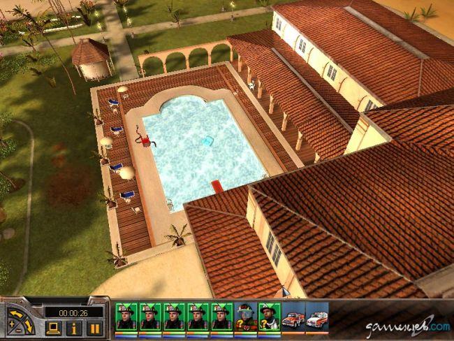 Fire Department - Screenshots - Bild 9