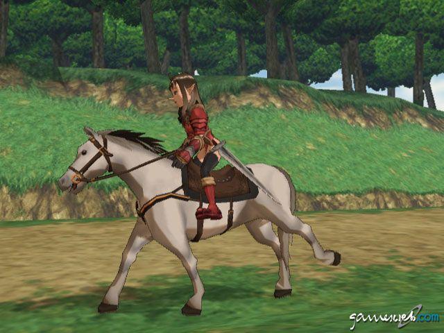 True Fantasy Live Online  Archiv - Screenshots - Bild 5