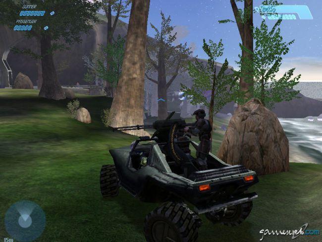 Halo - Screenshots - Bild 9