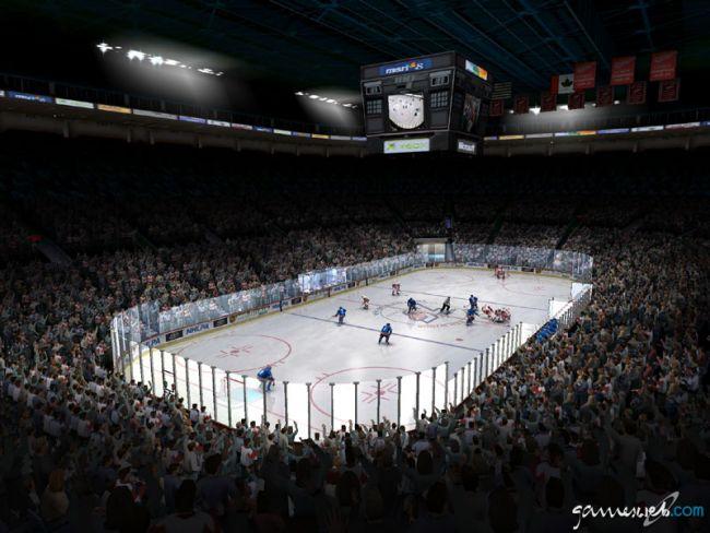 NHL Rivals 2004  Archiv - Screenshots - Bild 7