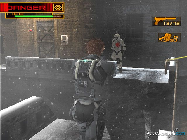Spy Fiction  Archiv - Screenshots - Bild 10