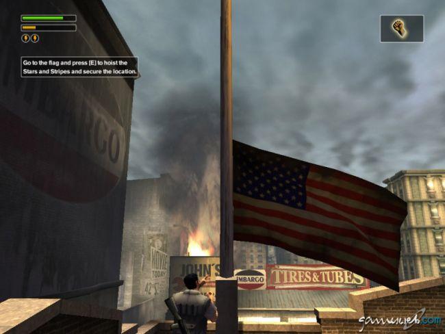 Freedom Fighters - Screenshots - Bild 4