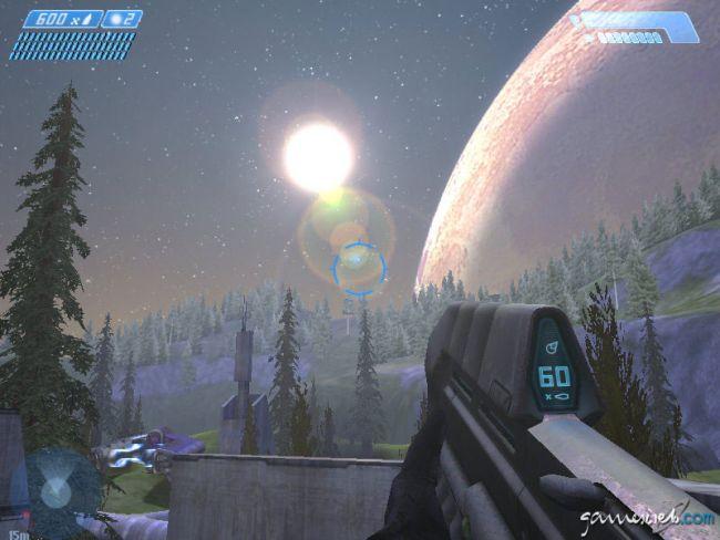 Halo - Screenshots - Bild 1