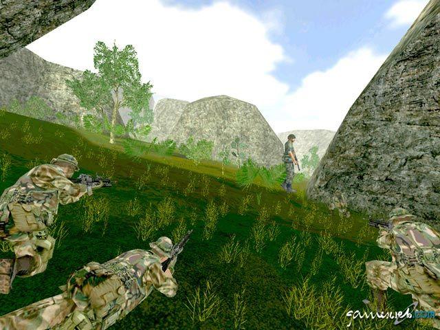 Ghost Recon: Jungle Storm  Archiv - Screenshots - Bild 33