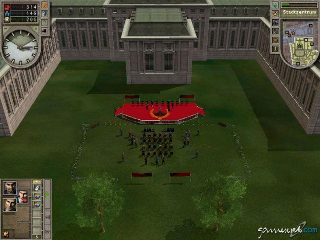 Republic - Screenshots - Bild 11