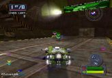 Motorsiege: Warriors of Prime Time  Archiv - Screenshots - Bild 20