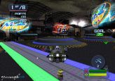 Motorsiege: Warriors of Prime Time  Archiv - Screenshots - Bild 9