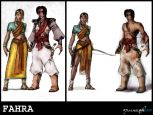 Prince of Persia: The Sands of Time  Archiv - Artworks - Bild 14