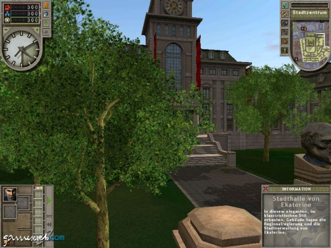 Republic - Screenshots - Bild 2