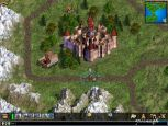 Warlords IV: Heroes of Etheria  Archiv - Screenshots - Bild 7