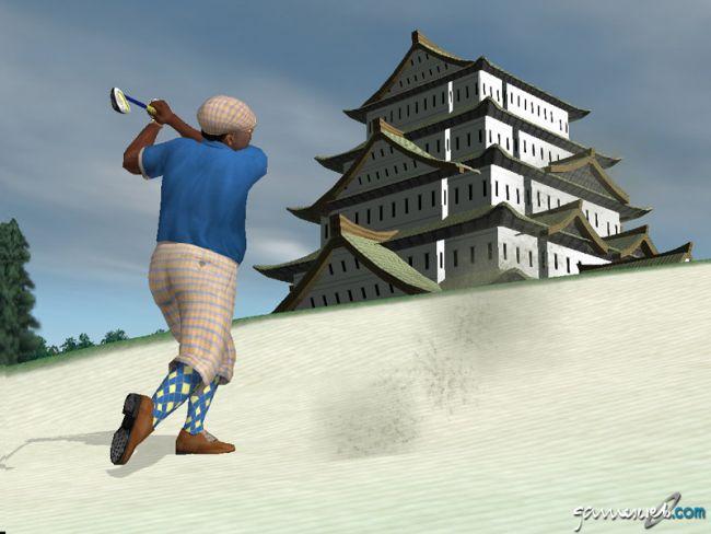 Tiger Woods PGA Tour 2004 Archiv - Screenshots - Bild 4