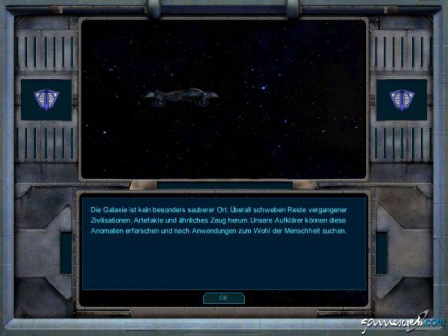 Galactic Civilizations - Screenshots - Bild 10