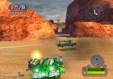 Motorsiege: Warriors of Prime Time  Archiv - Screenshots - Bild 6