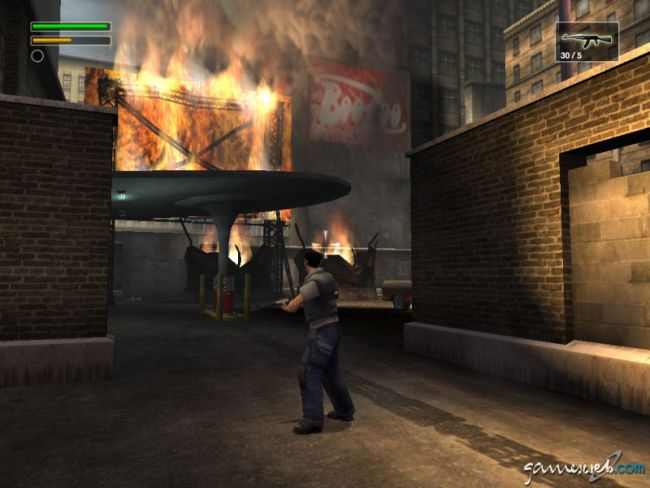 Freedom Fighters - Screenshots - Bild 8