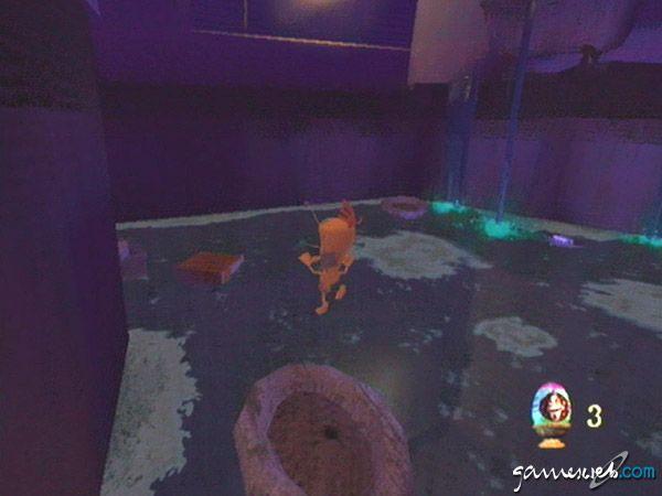 Voodoo Vince - Screenshots - Bild 9