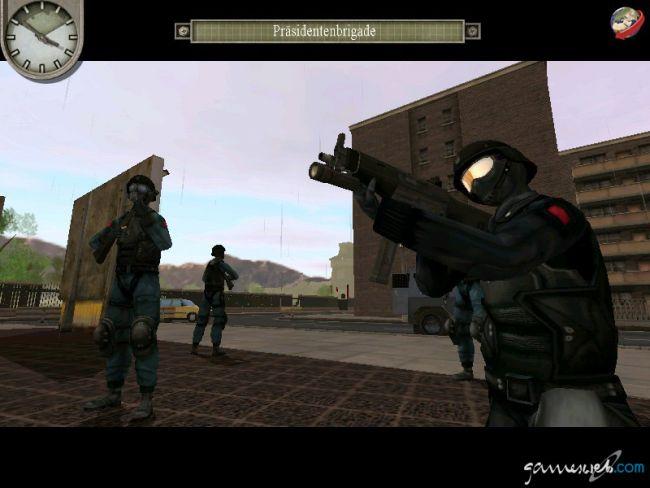 Republic - Screenshots - Bild 5