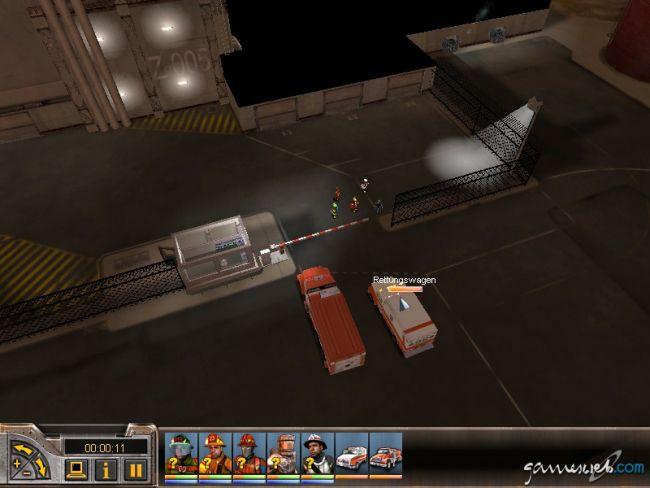 Fire Department - Screenshots - Bild 10