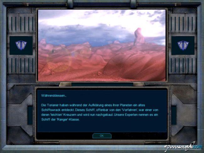 Galactic Civilizations - Screenshots - Bild 7