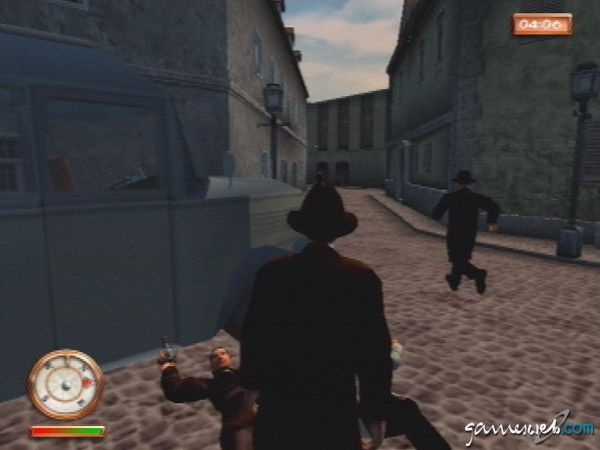 The Great Escape - Screenshots - Bild 10