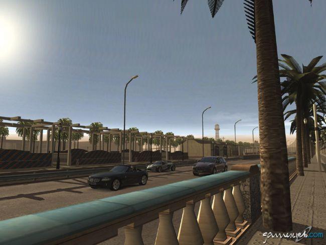 Project Gotham Racing 2  Archiv - Screenshots - Bild 2