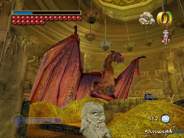 Hobbit  Archiv - Screenshots - Bild 7