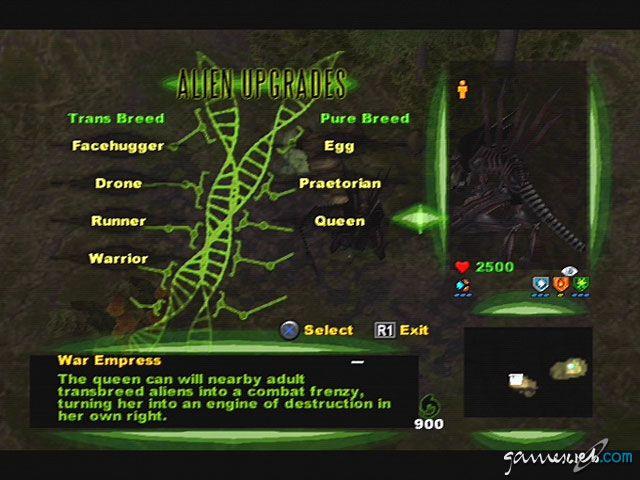 Aliens vs. Predator: Extinction - Screenshots - Bild 19