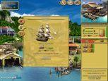 Piraten: Herrscher der Karibik - Screenshots - Bild 4