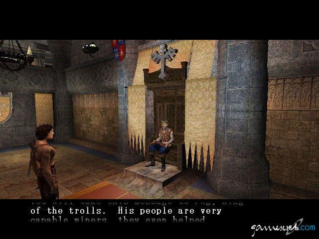 Arx Fatalis  Archiv - Screenshots - Bild 4