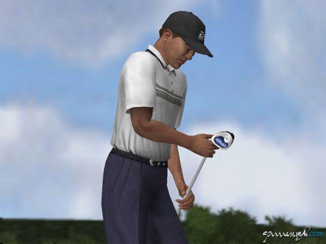 Tiger Woods PGA Tour 2004 Archiv - Screenshots - Bild 5