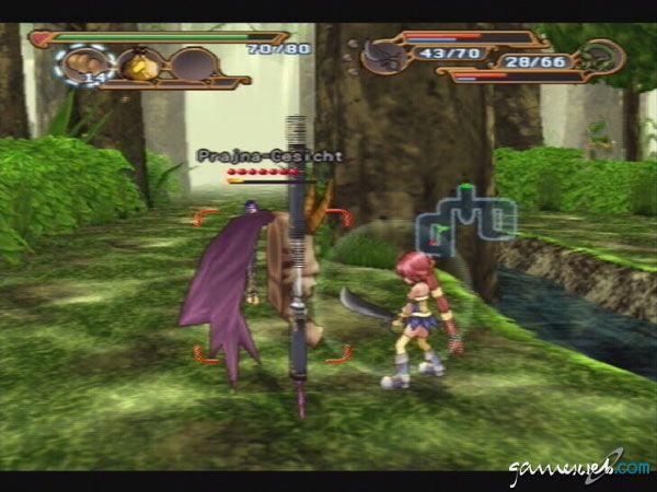 Dark Chronicle - Screenshots - Bild 19