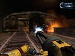 Warhammer 40'000: Fire Warrior  Archiv - Screenshots - Bild 6