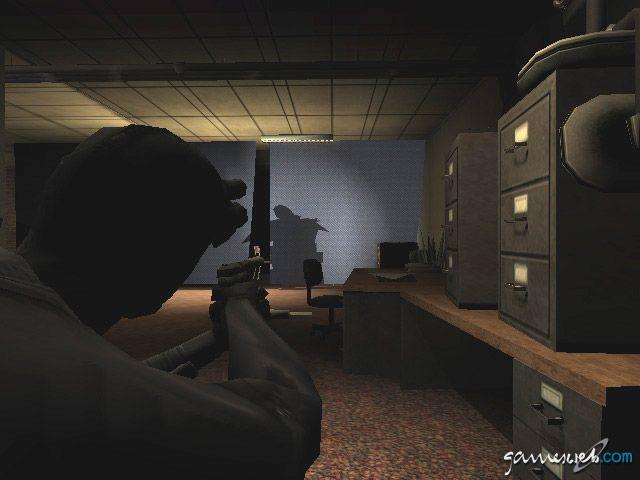 Splinter Cell - Screenshots: Bonus-Level: Vselka Infiltration Archiv - Screenshots - Bild 14