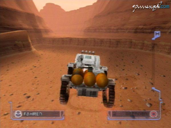 RTX Red Rock - Screenshots - Bild 6