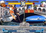King of Fighters 2001  Archiv - Screenshots - Bild 7