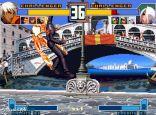 King of Fighters 2001  Archiv - Screenshots - Bild 7