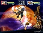 Onimusha Blade Warriors  Archiv - Screenshots - Bild 4