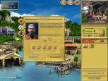 Piraten: Herrscher der Karibik - Screenshots - Bild 10