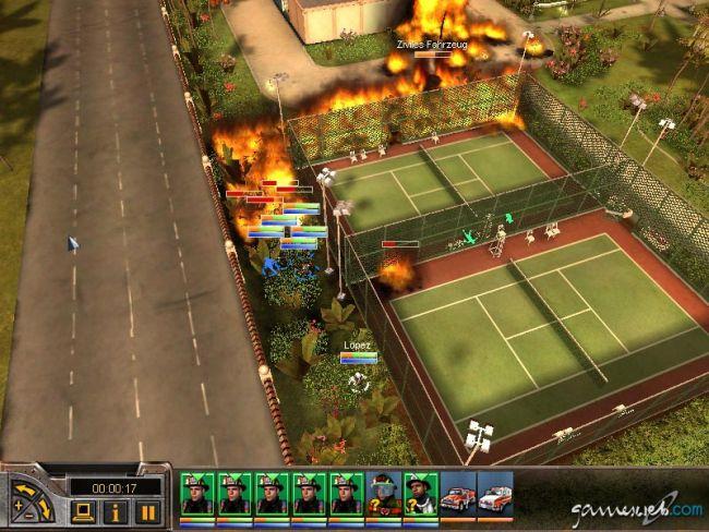 Fire Department - Screenshots - Bild 7