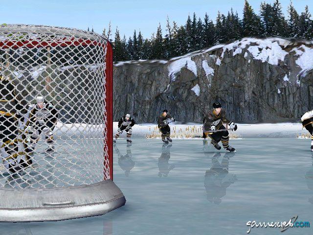 NHL Rivals 2004  Archiv - Screenshots - Bild 11