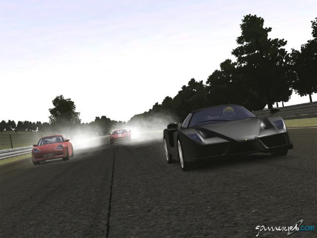 Project Gotham Racing 2  Archiv - Screenshots - Bild 8