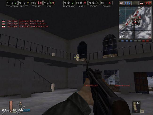 Battlefield 1942: Secret Weapons of WWII - Screenshots - Bild 11