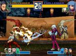 King of Fighters 2001  Archiv - Screenshots - Bild 5