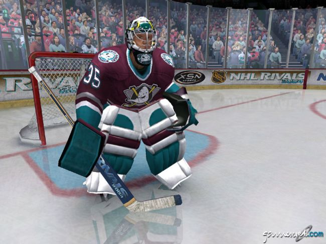 NHL Rivals 2004  Archiv - Screenshots - Bild 5
