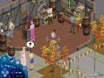 Sims: Hokus Pokus  Archiv - Screenshots - Bild 5